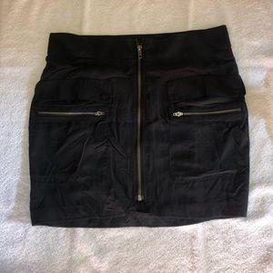 Black GUESS skirt